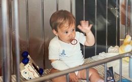 Từng bị ngưng tim năm 6 tuổi, 24 năm sau cô gái mới được chẩn đoán căn bệnh kỳ lạ này