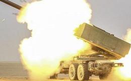 So kè sức mạnh Nga và Trung Quốc, Mỹ chế tạo siêu pháo có tầm bắn 1000 dặm