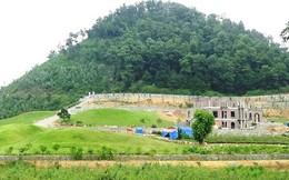 Xử lý dứt điểm vi phạm đất đai tại Sóc Sơn trong tháng 2