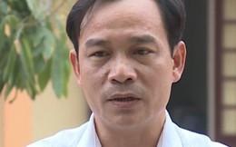 """Chủ tịch xã ở Thanh Hóa phải xin từ chức vì có 60,8% phiếu """"tín nhiệm thấp"""""""