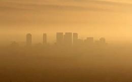"""Thái Lan sẽ thử nghiệm """"gieo mưa"""" để loại bỏ khói bụi trong không khí"""