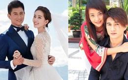 Cuộc sống hôn nhân của Ngô Kỳ Long với vợ cũ và với Lưu Thi Thi, quả thực cách xa một trời một vực