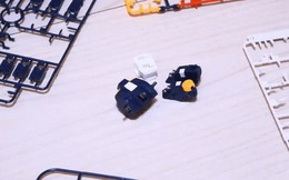 Loạt video chế robot Gundam tự lắp ráp như Transformer quá thú vị, đủ sức đốn tim fan ngay lập tức