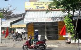 Tạm đình chỉ cơ sở bánh mì ở Đà Nẵng khiến 27 người nhập viện