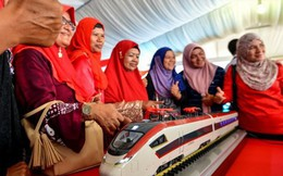 Malaysia hủy dự án đường sắt của Trung Quốc do lãi suất quá cao