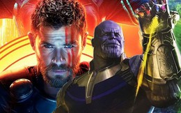 Trong Infinity War tại sao Thanos không giết bất kỳ siêu anh hùng nào, nhưng lại giết rất nhiều người dân Asgard?