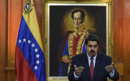 Ngân hàng Anh từ chối yêu cầu rút 1,2 tỷ USD vàng của Tổng thống Venezuela