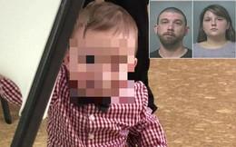 Cấp cứu cho bé trai bị rách toạc lưỡi, bác sĩ báo cảnh sát tống giam cặp vợ chồng, hé lộ sự thật khủng khiếp
