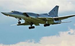 """Mỹ cảnh báo """"mối đe dọa chết người"""" từ máy bay ném bom Tu-22M3 của Nga"""