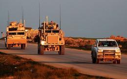 Mỹ điều hơn 100 xe tải chở vũ khí tới các căn cứ ở Syria giữa lúc rút quân