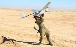 Israel dùng máy bay không người lái để đối phó với hàng phòng vệ mới của Syria