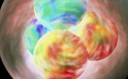 Sử dụng Heli và bằng một thử nghiệm tuyệt đẹp, các nhà khoa học tiến gần hơn tới trạng thái vật chất siêu rắn