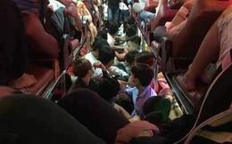 Chở người xa quê về nhà đón Tết - những chuyến xe cuối năm chật ních người nhưng không một ai muốn bỏ lỡ