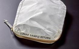 NASA bị kiện vì chiếc túi đựng mẫu vật thu thập trên Mặt Trăng của tàu Apollo 11