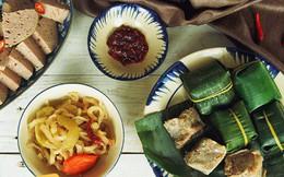 Khám phá những món ăn Tết cổ truyền của người miền Trung không nơi nào có