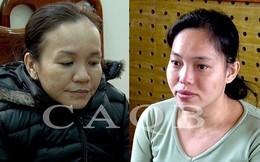 Cấu kết với nhóm đàn ông gốc Phi lừa các cô gái Việt