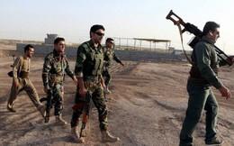 """Tình hình Syria: Người Kurd """"thích TT Assad hơn TT Thổ Nhĩ Kỳ Erdogan""""?"""