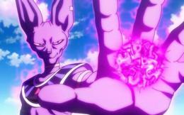 Beerus là vị thần hủy diệt tốt hay xấu với vũ trụ 7?