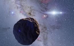 Phát hiện 'hòn đá không gian' bí ẩn giữ bí mật của hàng loạt hành tinh