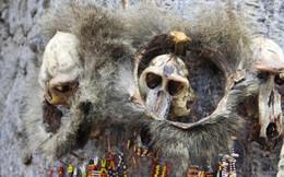 Thi thể không toàn vẹn của 10 đứa trẻ và những nghi lễ rùng rợn mới nghe đã đổ mồ hôi, dựng tóc gáy