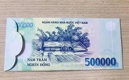 Bất chấp lệnh cấm, bao lì xì in hình tiền Việt Nam vẫn bán công khai