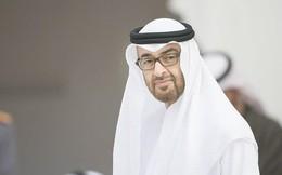 Báo Qatar: Thái tử UAE bỏ về sớm, mặc CĐV khóc lóc
