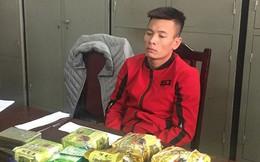 Triệt phá nhiều đường dây mua bán ma túy vào Hà Nội