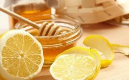 3 phương thuốc thiên nhiên từ chanh giúp giảm acid uric