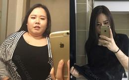Giảm thành công 36kg, cô bạn Hàn Quốc chứng minh ai cũng có thể chạm đến phiên bản hoàn hảo nhất của chính mình