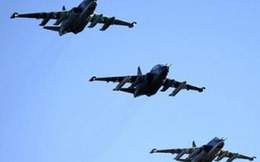 """Chiến đấu cơ Nga dõi theo """"nhất cử nhất động"""" của phiến quân dọc trục Idlib-Hama"""