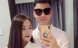 Khoe ảnh về quê ăn Tết với bạn gái, Văn Thanh nhận bão lời khen vì đẹp trai như oppa xứ Hàn!