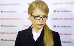 Nữ hoàng Cách mạng Cam xinh đẹp của Ukraine băng băng tiến tới chiếc ghế tổng thống?