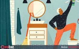 Đừng kêu khổ vì dọn nhà trước Tết nữa, đây là 3 bài học cuộc sống quý giá từ việc dọn nhà