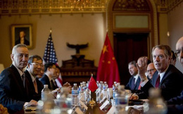 Cuộc chiến thương mại Mỹ-Trung: Ông Trump sẽ gặp ông Tập Cận Bình