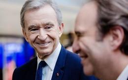 """Tỷ phú giàu nhất nước Pháp """"bỏ túi"""" 4,3 tỷ USD trong một ngày"""
