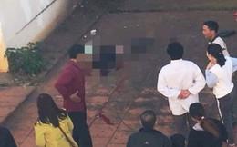 Bệnh nhân nhảy từ tầng 3 bệnh viện Đa khoa Đắk Lắk tử vong