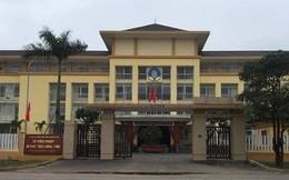 Quảng Trị: Phó giám đốc Sở Nông nghiệp bị kỷ luật cảnh cáo