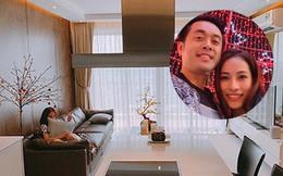 Dương Khắc Linh khoe nhà mới tậu, hào hứng tiết lộ lần đầu tự tay sắm sửa đón Tết
