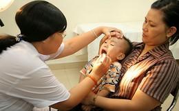 Cách phát hiện trẻ bị viêm VA