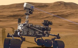 Hơn 6,5 năm hoạt động trên sao Hỏa, NASA mới nghĩ ra cách hoàn toàn mới để tận dụng robot Curiosity