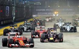 Hà Nội giành quyền đăng cai F1 như thế nào?