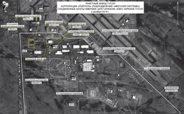 Vừa đình chỉ INF, Nga tung ảnh 'tố' nhà máy Mỹ chuẩn bị sản xuất tên lửa cấm