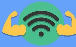 Khoa học tìm ra cách biến sóng Wi-Fi thành dòng điện, điện thoại tương lai sẽ không cần pin!