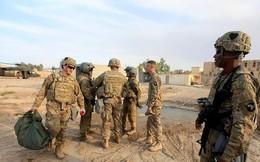 Mỹ duy trì quân đội ở Iraq để canh chừng Iran