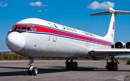 Vì sao ông Kim Jong-un chê tất cả, chỉ tin dùng máy bay lỗi thời của Liên Xô
