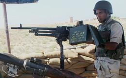 Binh sĩ Ai Cập: 'Sinai là ác mộng của chúng tôi'