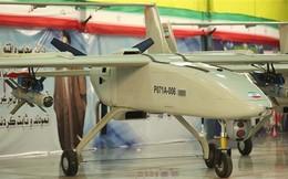 Bất chấp lệnh trừng phạt, Iran tuyên bố vẫn là cường quốc về máy bay không người lái
