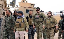 Mỹ vẫn quyết rút quân khỏi Syria dù IS có dấu hiệu trỗi dậy trở lại
