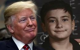 Cậu bé bị bắt nạt vì trùng họ Trump được mời dự buổi đọc Thông điệp liên bang