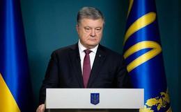 Nga nổi giận với đòn phũ phàng của Ukraine